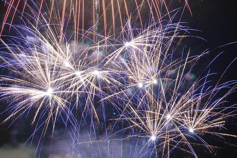 2012 Fireworks - 7