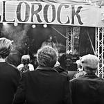 Audience in Kelorock