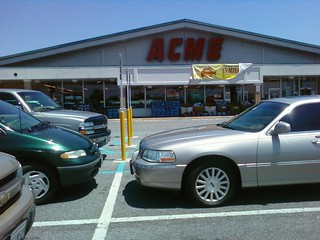Acme 711 Washington Chestertown, MD