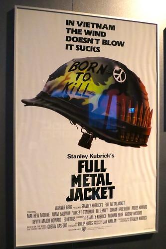 Stanley Kubrick photo