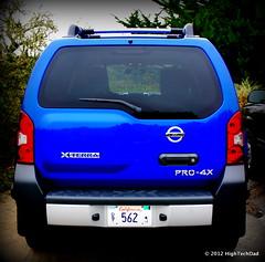 automobile, automotive exterior, sport utility vehicle, vehicle, nissan xterra, nissan, bumper, land vehicle, vehicle registration plate,