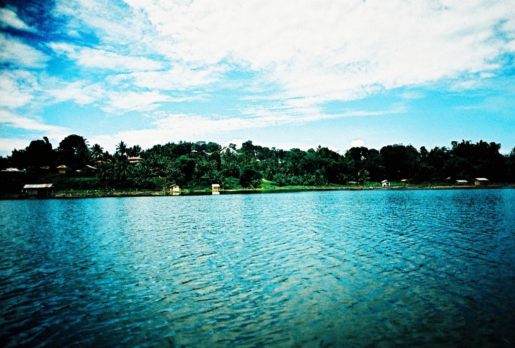 General Santos City: Lake Sebu