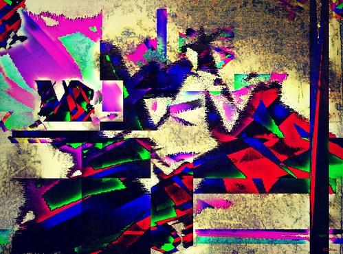 Digital Art from a Blank Canvas II