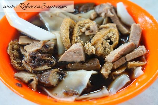 Kueh Chiap, 3rd mile market, sarawak-002