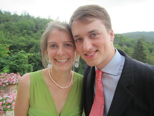 Mariage Mano et Gilles