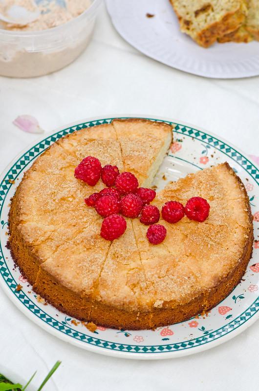 десерт на сковороде рецепт с фото