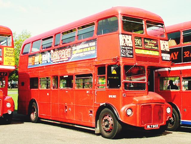 Routemaster-RML