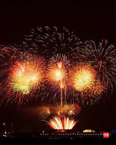 D80 CHI Fireworks 2012_07-04 15B