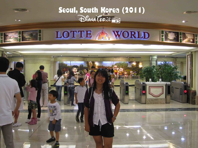Lotte World 03