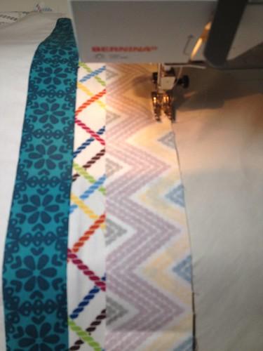 7647895980 81c2a03b13 100 Quilts for Kids QA: Assembling the String Blocks