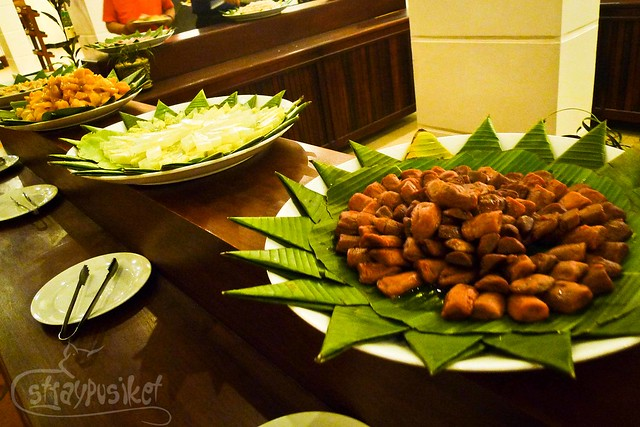 Amazon Angkor Restaurant Dinner Buffet