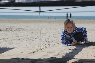 Kennemerstrand の画像. summer beach