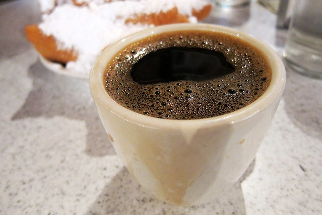 Cafe du Monde's Chicory Coffee by Caroline on Crack