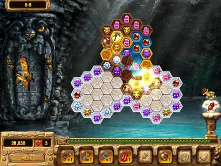 juegos gratis de buscar oro