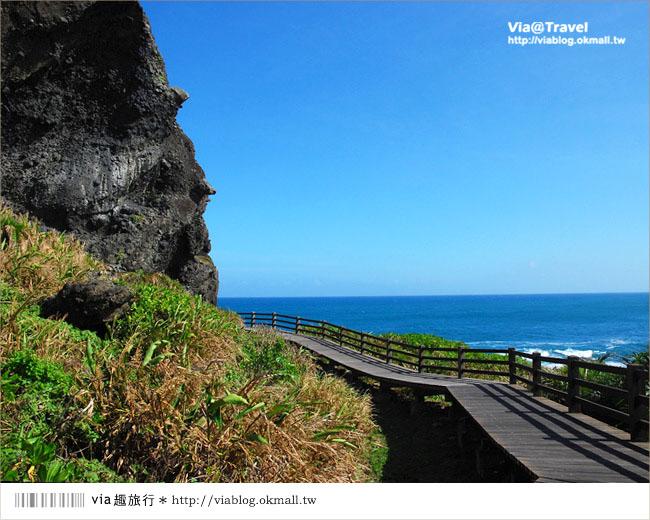 【台東必去景點】台東三仙台~我心目中台灣最美的一座橋啊!26