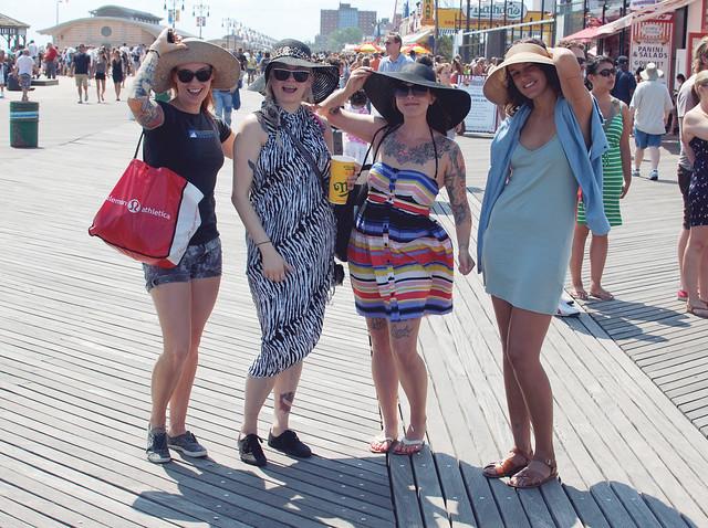 Coney Island 2012
