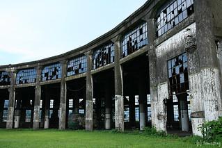Bungomori Roundhouse