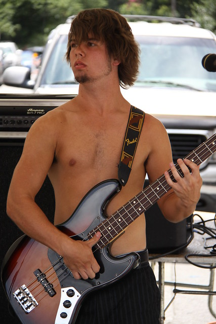 Photo:2012 Watermelon Festival By Gamma Man