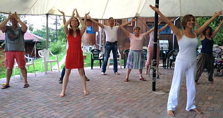 Sacred Dance: a liberating transformation | Damanhur