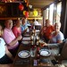 Thames Path 03 - Lunch at La Tasca, Kingston-on-Thames 02