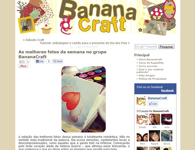 No BananaCraft