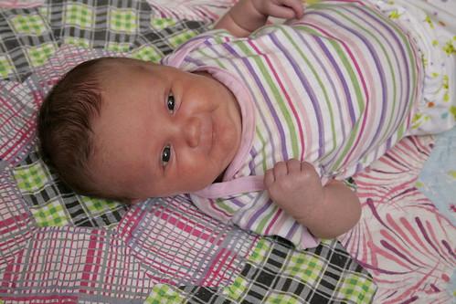 Maggie - 4 weeks