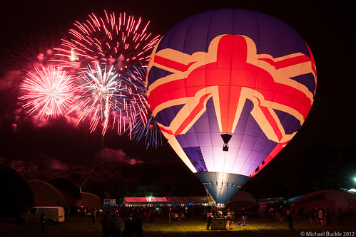'Best of British' - BIBF 2012