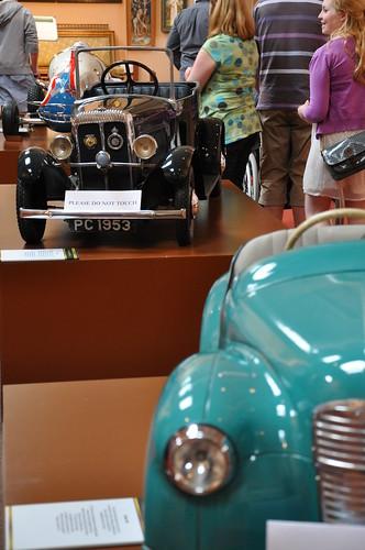 Royal kid cars