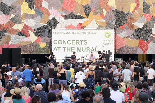 Live video concerts at the mural 8 10 for Concerts at the mural