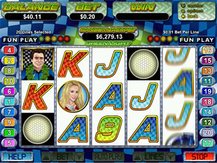 Play Green Light Slot Machine Free With No Download