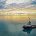 A Bermudiful Morning with Sunshine, and Ole Faitful by RobNYCity