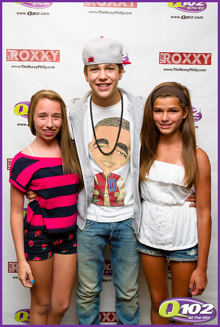 austin mahone meet and greet tickets