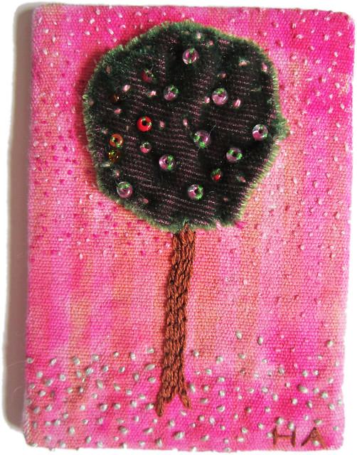 Fabric ATC Tree