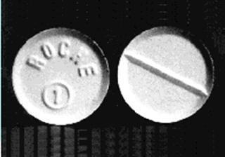Rohypnol Pills