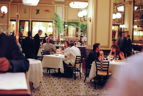 7836313874 61051be2c5 5x5 Chefs Collaborative @ Bouchon (Beverly Hills, CA)
