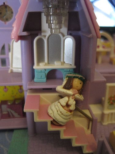 La Capilla de Polly Pocket