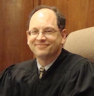 Judge Bob Vance