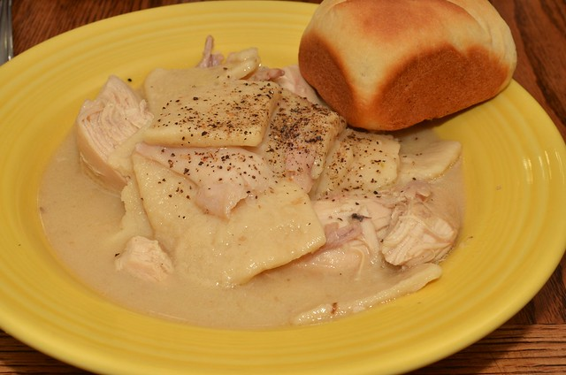 Image Result For Id Chicken And Dumplings