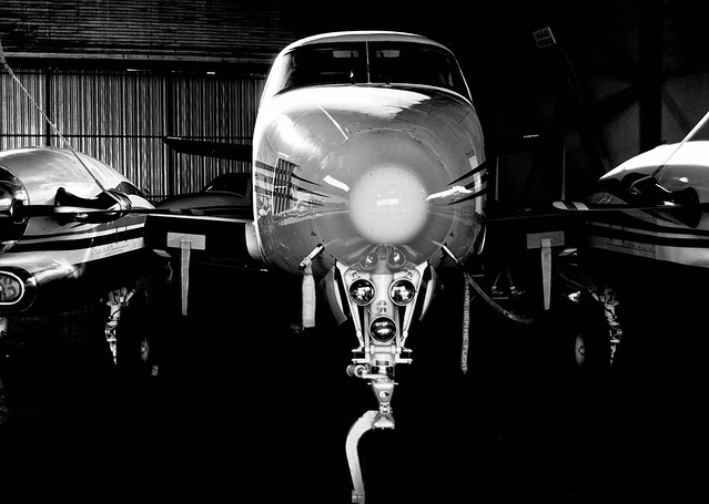 King Air (explore # 275)
