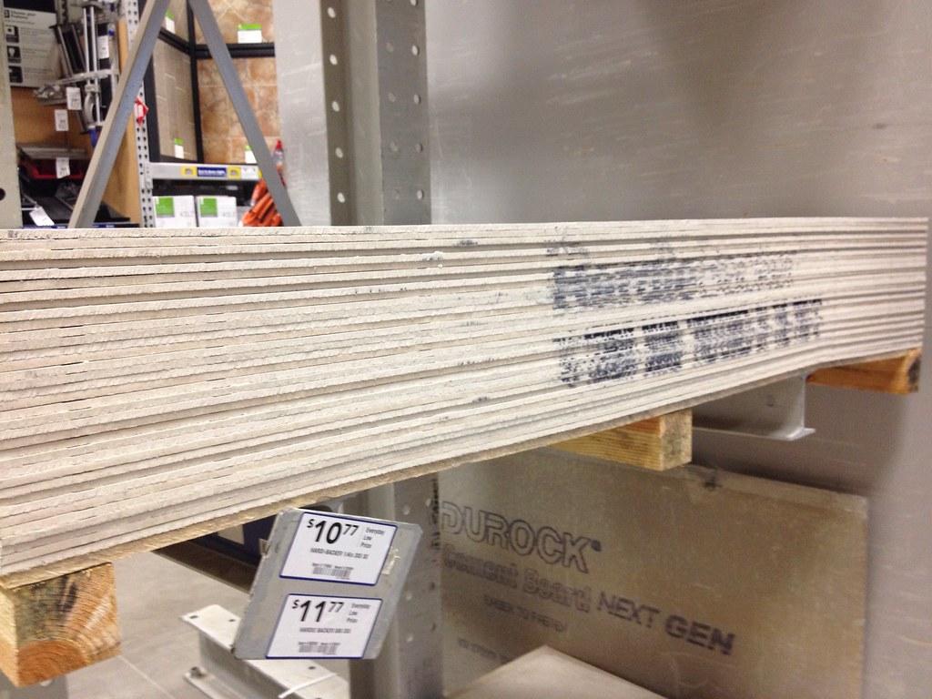 Kitchen Backsplash Over Drywall kitchen backsplash: prepping for tile and selecting a pattern