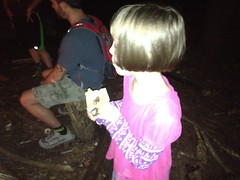 Sophie vs the S'more