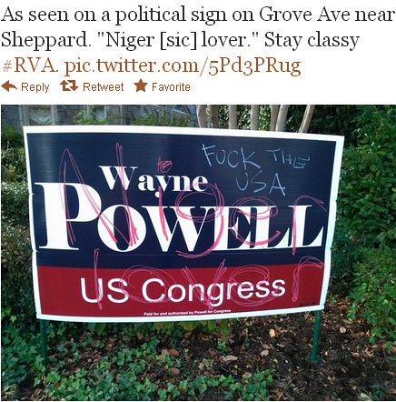 110312powellsigndefaced