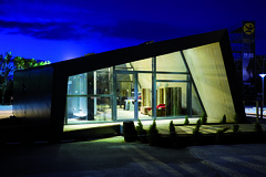 <p>FOLD / Solar DEcathlon Europe 2012 / I+D+Art</p>
