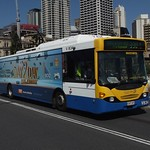 Brisbane Transport 834