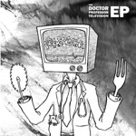 Doctor Professor Television EP Cover
