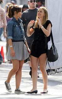 Minka Kelly Converse Celebrity Style Women's Fashion