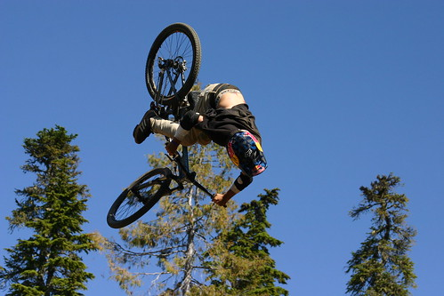 T2R August 2012. BearClaw Invitational