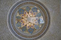 Chandelier, Sheikh Zayed grand mosque