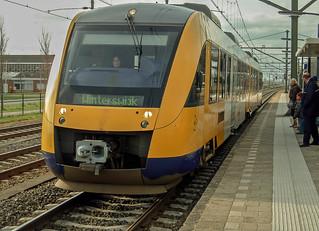 Zevenaar Lint 43 naar Winterswijk