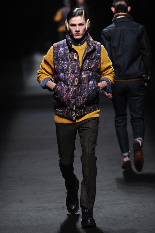 FW14 Tokyo MR GENTLEMAN122_Luke Worrall(Fashion Press)
